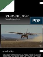 cn 235 aircraft