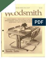 Woodsmith Magazine 23