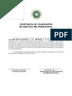 4. Modelo de Certificado de PPP