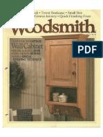 Woodsmith Magazine 99