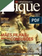 022 - Revista Psique - Mães, Filhas e Muitas Confusões