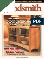 Woodsmith Magazine 140