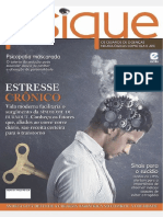 129 - Revista Psique - Estresse Crônico
