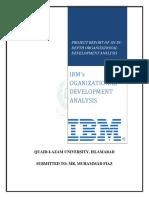 OD (IBM)