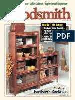Woodsmith Magazine 134