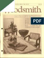 Woodsmith Magazine 27