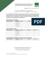 3. 03 Formato Acta Conformacion Cda v1.1