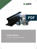 Traffic Detector