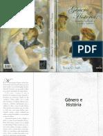 Cópia de SMITH, Bonnie.gênero e Historia Homens Mulheres e a Pratica Historica