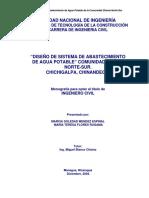 Dise±o Agua Potable SIRAMA (1).pdf