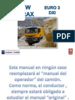 Renault Trucks Euro 3