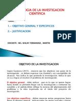 Objetivos y Justificacion (1)