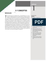 Introducción y Principios Básicos de Termodinamica