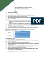 GRP. 5 - Communication