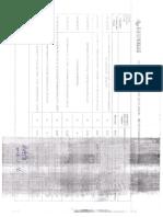 282-A010102 ACM 场平土方施工–最终测量Movimiento de Tierra - Topografia Modificada