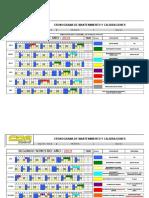FGI-11 CRONOGRAMA DE MANTENIMIENTO Y CALIBRACIONES.xls