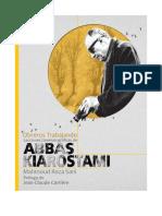 Abbas Kiarostami - Obreros Trabajando.