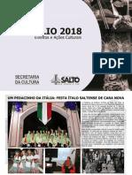 Portifólio 2018