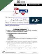 Producto Académico N° 1 - INGENIERÍA DE MÉTODOS