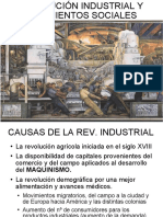 revolucionindustrialymovimientossociales