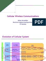 Cellular Ee328