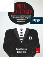 Pura Picaretagem - Daniel Bezerra e Carlos Orsi