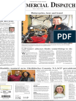 Commercial Dispatch eEdition 1-14-19
