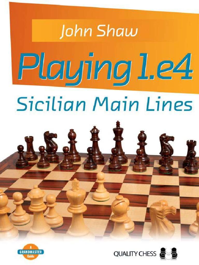 GM Mihail Marin The Pirc Defence Grandmaster Repertoire Quality Chess 2017 geb.