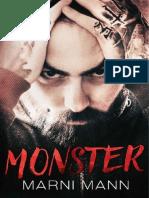 Animal 2 - Monste (Papa Livros)