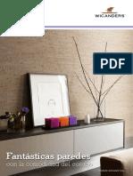 Brochure Wicanders Dekwall ES 2016