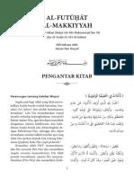 Khuthbah Kitab Kata Pengantar Al-Futuhat.pdf