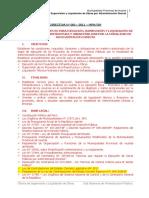 05 Directiva de Liquidacion Por Contrato