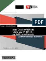 Primera Edición Oficial