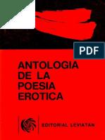 Ana Marcos - Coleccion Antologica de Poesia Social 19