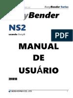 Manual EasyBender