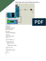 684652 Designing Embedded Systems With Arduino Tianhong Pan Yi Zhu Springer 2017