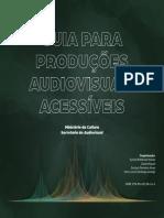 Guia Para Producoes Audiovisuais Acessiveis Portugues 1
