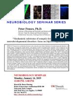 Peter Penzes_Seminar Flyer