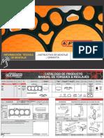 Especificaciones Del Motor Nissan Cd17
