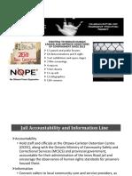 JAIL Report 1_Presentation Deck_14 Jan 2019