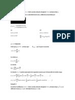 Ejemplo Ecuaciones Parciales