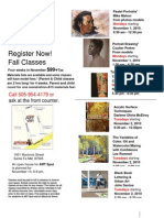 Art Spot Workshops - Santa Fe, NM