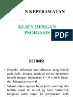 Askep Psoriasis-blok Sist Integumen-1