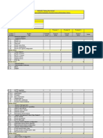 WASSEC Evaluation Spreadsheet
