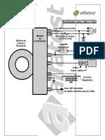 Diagrama Inmovilizador Corsa 1.8 - Astra - Zafira