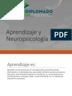 Modulo 4 - Aprendizaje y Neuropsicologia
