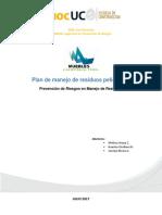Examen Plan de Manejo de residuos peligrosos.docx
