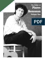 The Guitar of Pierre Bensusan Vol1.pdf