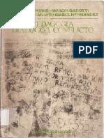 Pedagogía Diálogo y conflicto.pdf