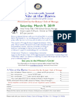 NAR 19 Flyer Club Award